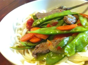 Steak Stir Fry (2)